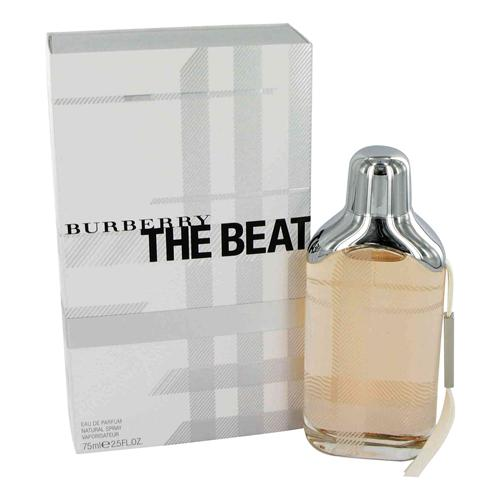 The Beat by Burberry 2.5 oz EDT Tester for Women