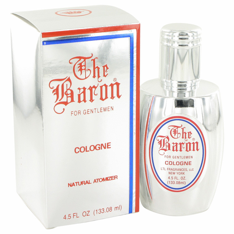The Baron by LTL 2 oz Cologne for men
