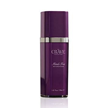 The Crave Collection Hands Free Skin Brightener 1 oz