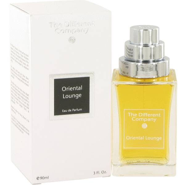 The Different Company Oriental Lounge 3 oz EDP