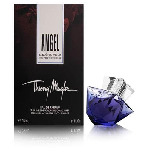 Thierry Mugler Angel Taste of Fragrance 1.1 oz EDP for women