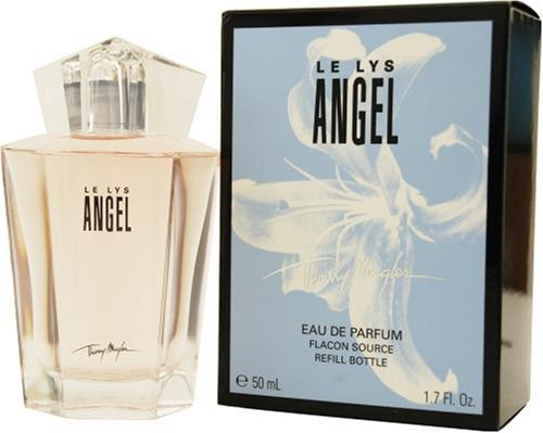 Angel Le Lys by Thierry Mugler 3.4 oz EDP tester for women