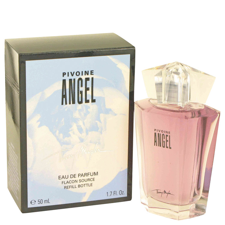 Angel Pivoine by Thierry Mugler 1.7 oz EDP refill for women