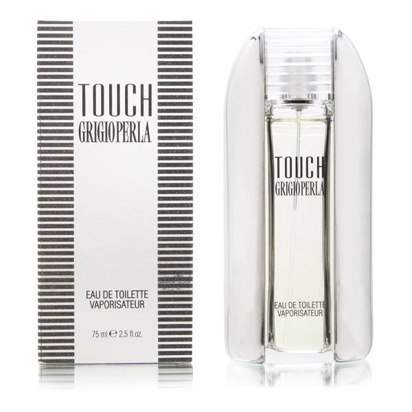 Touch Grigio Perla by La Perla 2.5 oz EDT for men