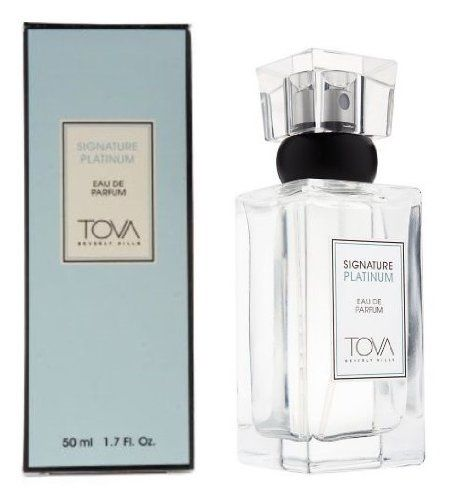 Tova Signature Platinum by Tova Beverly Hills 1.7 oz EDP