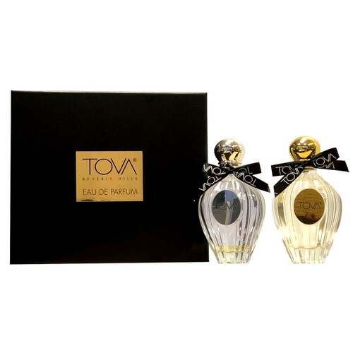 Tova Signature & Tova Nights 3.4 oz EDP for women