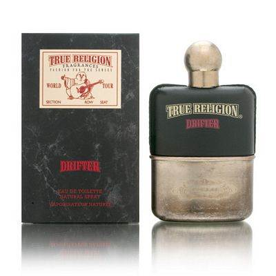 True Religion Drifter by True Religion 3.4 oz EDT Unbox for men