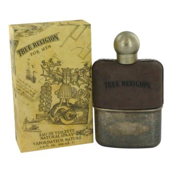 True Religion by True Religion 3.4 oz EDT for men