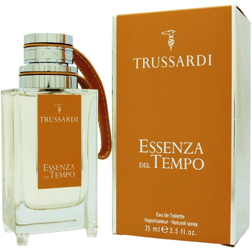 Trussardi Essenza Del Tempo 2.5 oz EDT for men & women