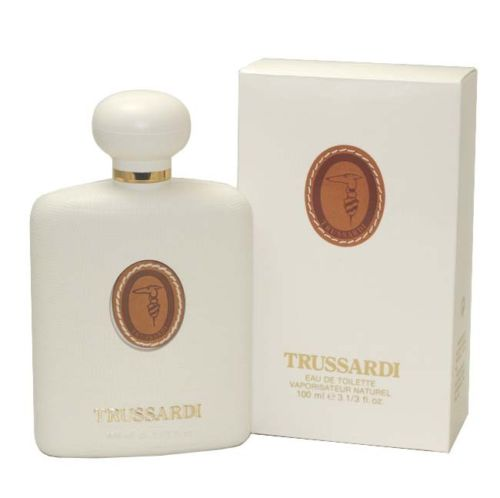 Trussardi by Trussardi 3.4 oz EDT for Women