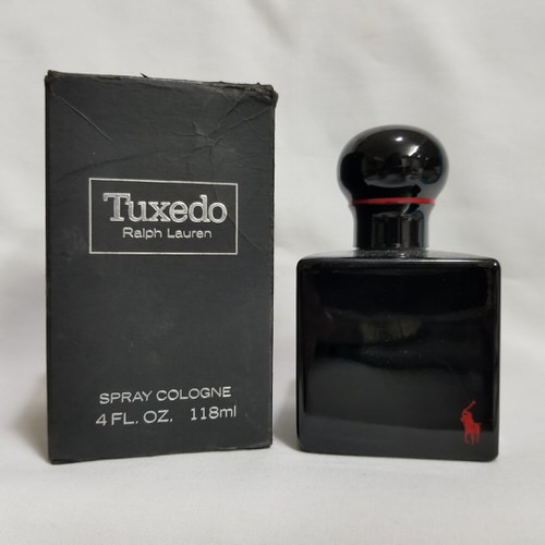 Tuxedo by Ralph Lauren 4 oz cologne spray for women