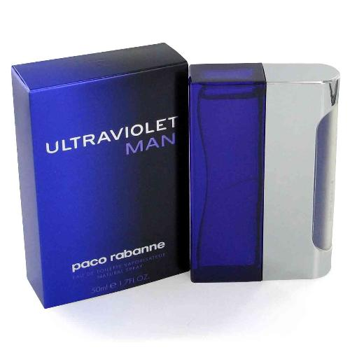 Ultraviolet by Paco Rabanne 3.4 oz EDT for Men