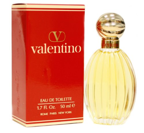 Valentino Classic 1.7 oz EDT splash for women