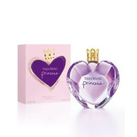 Princess by Vera Wang 1 oz EDT for Women