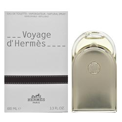 Voyage D'Hermes by Hermes 3.3 oz Pure Parfume for Men & Women
