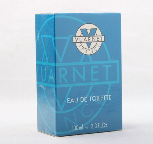 Vuarnet France 3.3 oz EDT splash for men