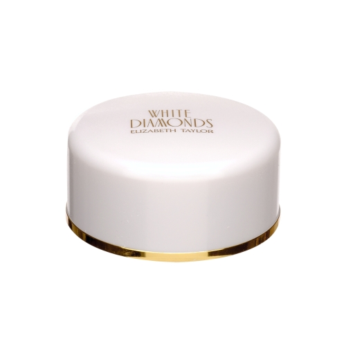 White Diamonds by Elizabeth Taylor 2.6 oz Body Powder