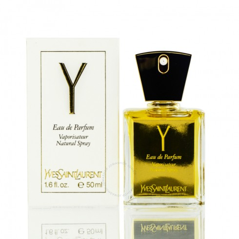 Y by Yves Saint Laurent 1.6 oz EDP for Women