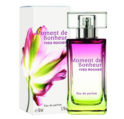 Moment de Bonheur by Yves Rocher 1.7 oz EDP for women