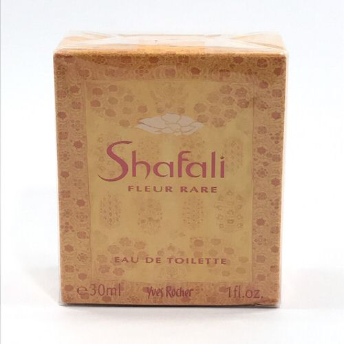 Shafali Fleur Rare by Yves Rocher 1 oz EDT for women