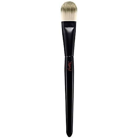Yves Saint Laurent Foundation Brush - Pinceau Fond De Teint - 1