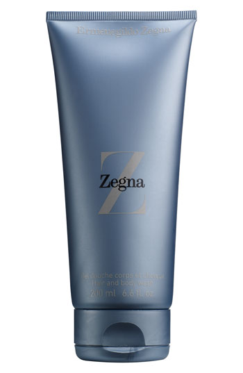 Z Zegna 6.6 oz Hair & Body Wash for men