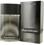 Zegna Intenso by Ermenegildo Zegna 3.3 oz EDT for Men