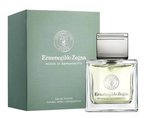 Acqua di Bergamotto by Ermenegildo Zegna 1.7 oz EDT for men