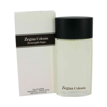 Zegna Colonia by Ermenegildo Zegna 4.2 oz EDT Tester for men