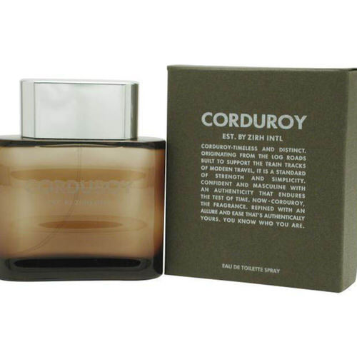 Corduroy Zirh 4.2 oz EDT for men