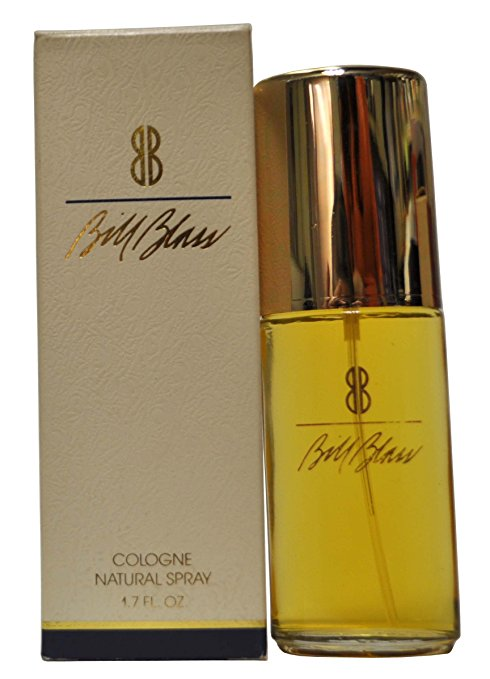 Bill Blass (old packaging) 1.7 oz cologne for women