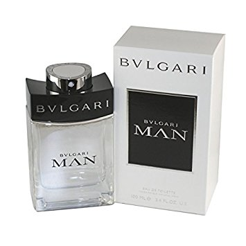Bvlgari Man by Bvlgari 3.4 oz EDT for men