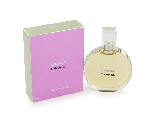 Chance by Chanel 3.4 oz EDP for Women Unboxed