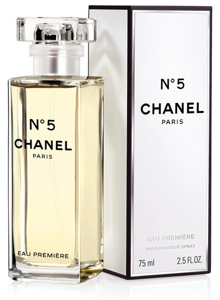 Chanel No. 5 Eau Premiere by Chanel 5 oz EDP for women e1bddfde70