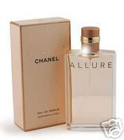 Allure by Chanel 1.7 oz EDP for Women