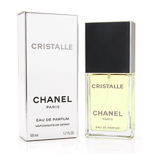 Cristalle by Chanel 2 oz EDT for women, Om Fragrances