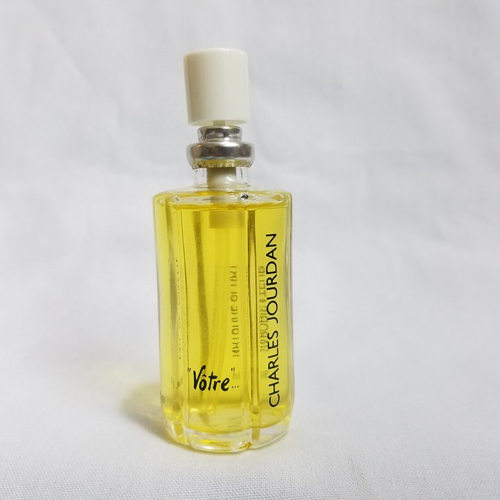 Votre by Charles Jourdan 1 oz EDT Unbox for women