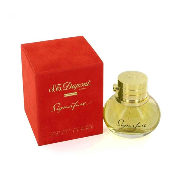 St Dupont Signature Pour Femme 1.7 oz EDP for women
