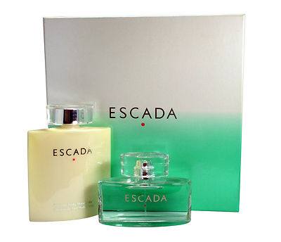 Escada Signature by Escada 2 Pc Gift Set for women