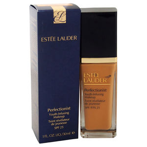 Estee Lauder Perfectionist Youth Infusing Makeup Rich Caramel