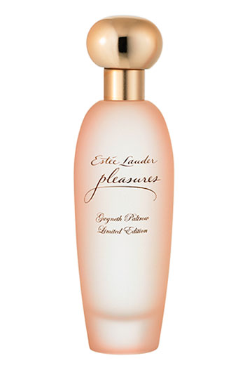 Estee Lauder Pleasures Gwyneth Paltrow 2.5 oz EDP unbox women