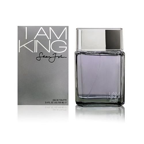 I Am King by Sean John 3.4 oz EDT for Men