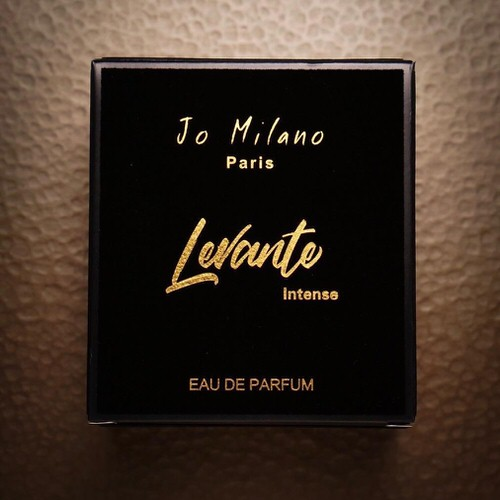 Levante Intense by Jo Milano Paris 3.4 oz EDP for men & women