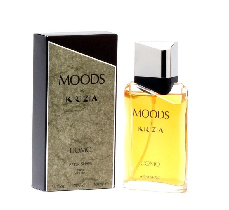 Moods by Krizia 3.4 oz after shave spray