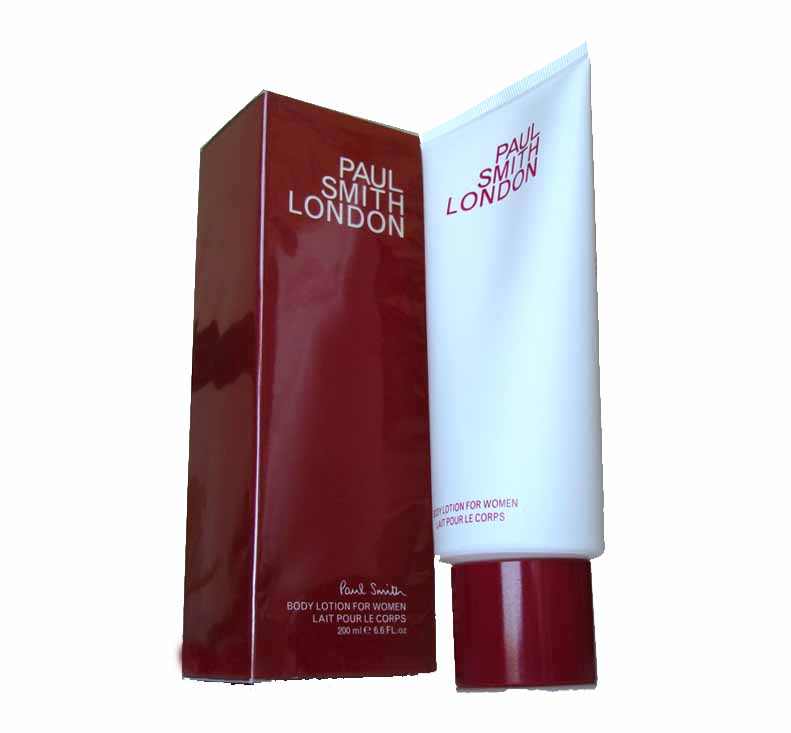 Paul Smith London by Paul Smith 6.6 oz Body Lotion