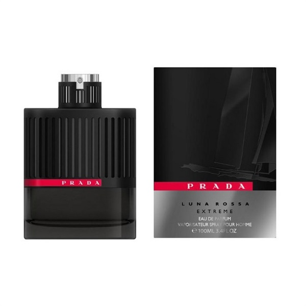 Prada Luna Rossa Extreme 3.4 oz EDP for men