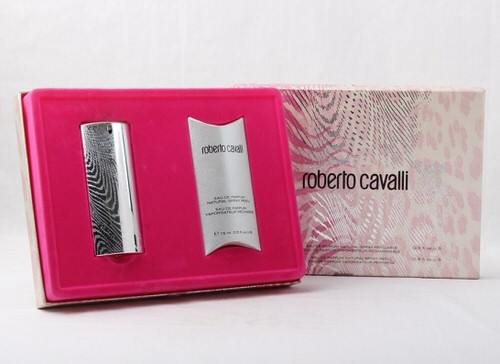 Roberto Cavalli 2 piece 15ml gift set for women