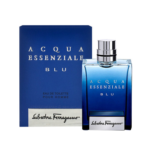 Acqua Essenziale Blu by Salvatore Ferragamo 3.4 oz EDT for men