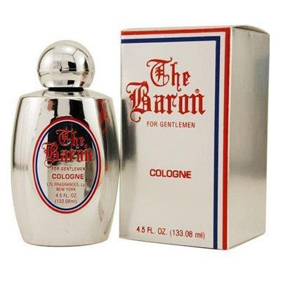The Baron by LTL 4.5 oz Cologne splash for men