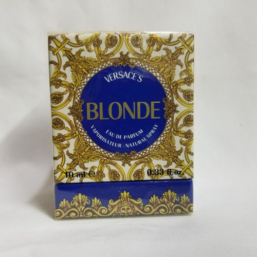 Blonde by Gianni Versace 0.33 oz EDP for women